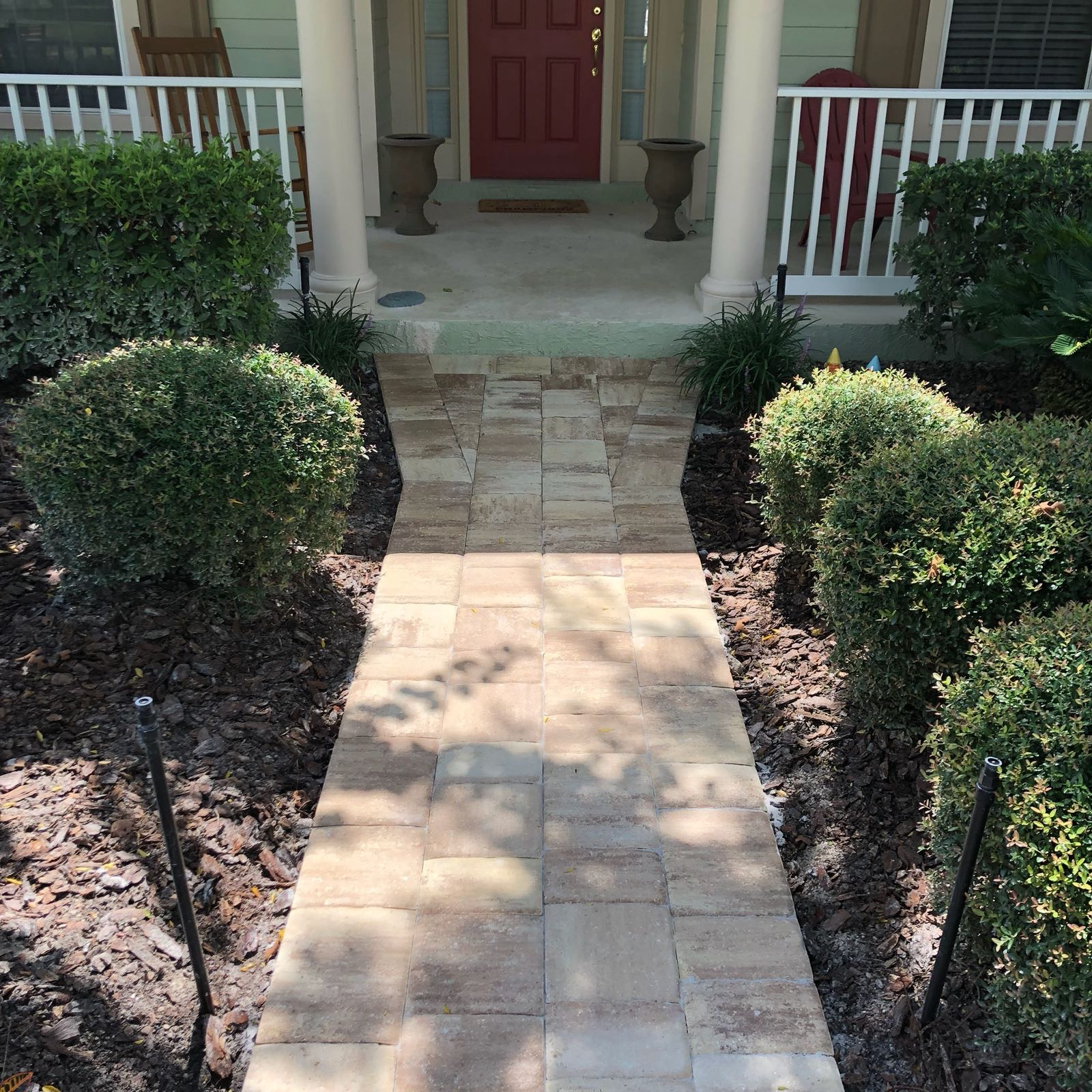 paver-pool-deck-front-yard